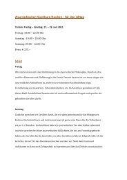 Ayurvedischer Kochkurs Kochen - für den Alltag - ARDAS