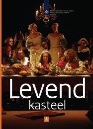 Tijdschift Lente 2011 - Rijksdienst voor het Cultureel Erfgoed