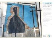 Technieken wandkunst - Rijksdienst voor het Cultureel Erfgoed