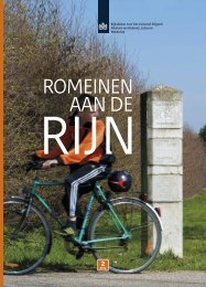 Nummer 2, 2012 - Rijksdienst voor het Cultureel Erfgoed