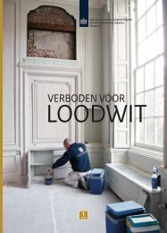 Nummer 1, 2012 - Rijksdienst voor het Cultureel Erfgoed