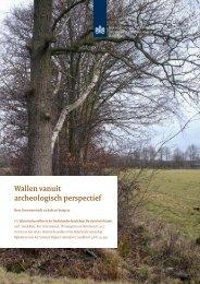 Hoofdstuk 3 - Rijksdienst voor het Cultureel Erfgoed