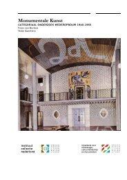 Monumentale kunst - Rijksdienst voor het Cultureel Erfgoed