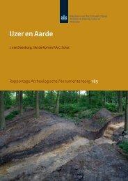 IJzer en Aarde - Rijksdienst voor het Cultureel Erfgoed