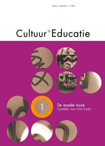 Download - Cultuurnetwerk.nl