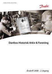 Danfoss Historisk Arkiv & Forening