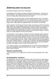 Læs artikel om armproblemer hos malere - Dansk Byggeri
