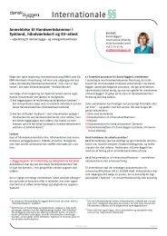 Læs mere om kravene og procedurerne i denne ... - Dansk Byggeri