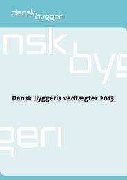 Klik her for at læse Dansk Byggeris vedtægter