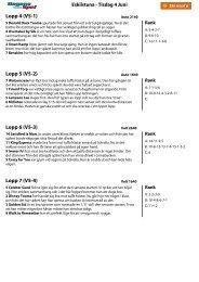 Lopp 4 - Dantoto