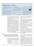 Integritet i fokus nr 1-2013 - Datainspektionen - Page 6