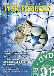 Kan ikke leve uden fodbold - DBU Jylland