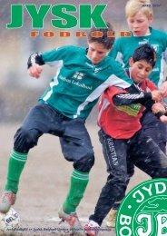 Jyske 3-bold storstævner igen i 2007 - DBU Jylland