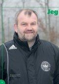 Fodbold – hele året - DBU Jylland - Page 4