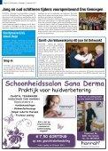 Veel activiteiten tijdens Kerstmarkt - De Dijkpoorter - Page 6