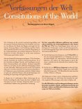 Verfassungen der Welt Constitutions of the World - Walter de Gruyter - Seite 2