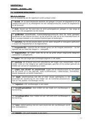1. HOOFDSTUK 1-STRAND - DUINEN - ZEE - De Haan