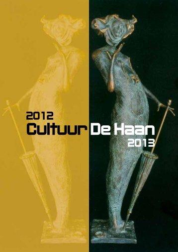 cultuuragenda - De Haan