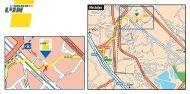 Leuvensesteenweg Mechelen - De Lijn