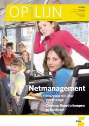 59 - Netmanagement (pdf - 1,7MB) - De Lijn
