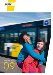 Jaarverslag 2009 - De Lijn