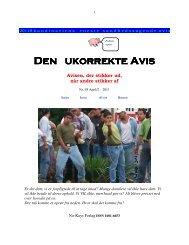 DUA 95 - Den Danske Forening