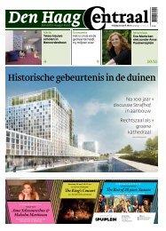 King's Consort - Den Haag Centraal