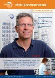 Download de brochure - Dental Union