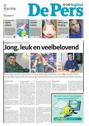 In een doodgewone Hollandse huiskamer delen zij een rondborstige huisvrouw