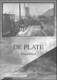 c - De Plate