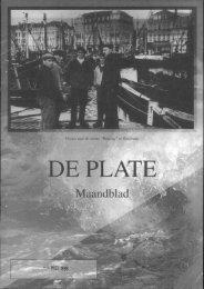 pricipagew - De Plate
