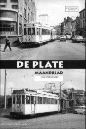 8400 Oostende - De Plate
