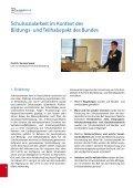 Schulsozialarbeit im Kontext des Bildungs- und Teilhabepaketes - Seite 6
