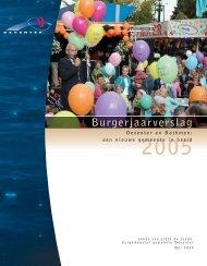 133472 burgerjaarverslag - Gemeente Deventer