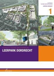 nr 1 – Leerpark Dordrecht
