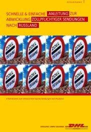Russland (Typ: PDF, Größe: 369.56 KB) - DHL