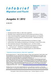 Ausgabe 6/2012 - Diakonie Rheinland-Westfalen-Lippe