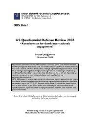 Download gratis (pdf, 101 KB) - DIIS