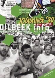 van... sportdienst de - Gemeente Dilbeek