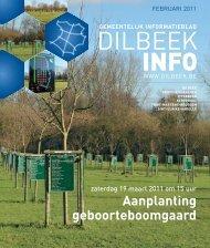 DilbeekInfo FEB 2011 - Gemeente Dilbeek