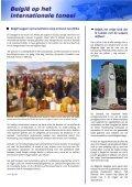 Belgische satelliet om Vietnamese ecosystemen te observeren - Page 2