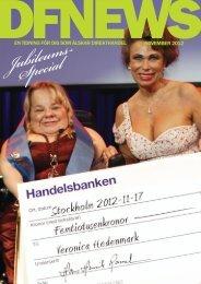 en tidning för dig som älskar direkthandel november 2012