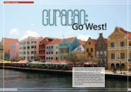 Reisen – Curacao - DiveInside