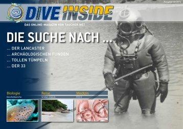 Web-Version (11.4 MB) - DiveInside
