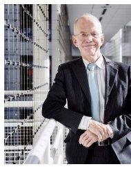 Lees het interview met Jos van Wesemael - Divosa