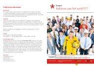 Uitnodiging NVvA AKC Congres 'Iedereen aan het werk' - Divosa