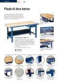 Blika Værkstedskatalog - dj tools - Page 4