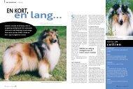 PDF-file: Collie - Dansk Kennel Klub
