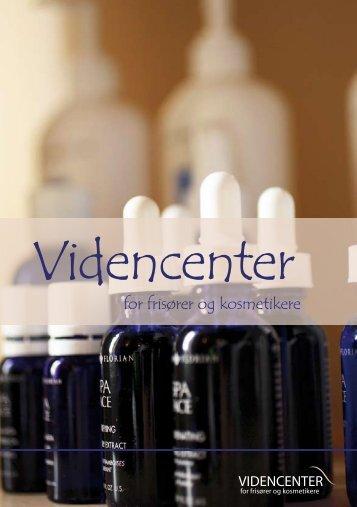 Videncenter for frisører og kosmetikere