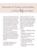 Videncenter for frisører og kosmetikere - Page 2